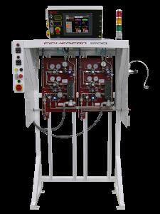 BulkGas™-1500-Rack