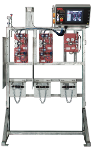 CiphercoN™ 1500 Silane Rack