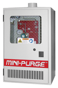 FlexGas™ Mini-Purge