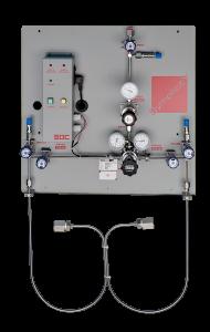 SimplicitY™ UHP Semi-Auto Gas Panel
