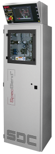 SpecBlend™ UHP Gas Blending System