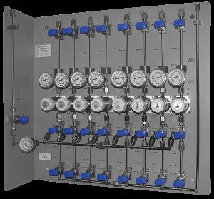 FlexGas™ Valve Manifold Panels