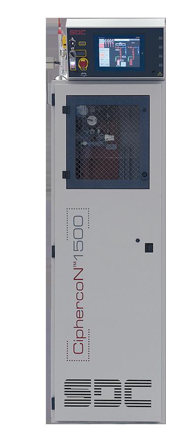 CiphercoN-1500